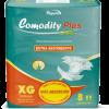 Comodity Plus Extra Grande