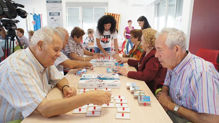 juegos y dinamicas para adultos mayores