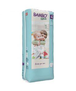 BAMBO NATURE N°4