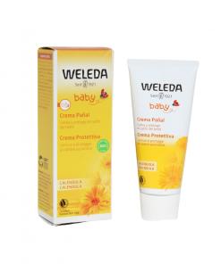 Weleda Crema Pañal de Caléndula para bebé